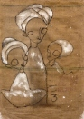 Kolme viisasta miestä/Milla Karppinen